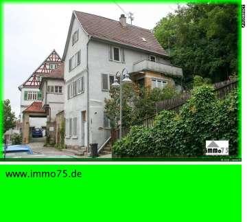 Schnäppchenjäger aufgepasst! 1 Familienhaus mit Garten, 71665 Vaihingen/Enz, Einfamilienhaus